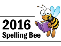 2016 Spelling Bee Results